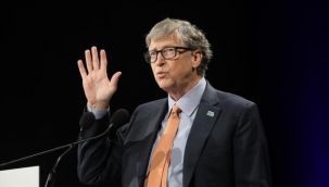 Bill Gates 'normal hayat' için tarih verdi!