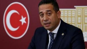 CHP'li Başarır'dan 'Ordu satılmıştır' sözleriyle ilgili açıklama: İftira atıldı