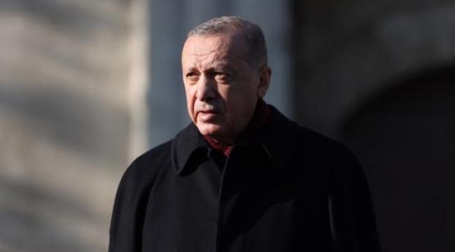 Erdoğan'dan 'Aşı olacak mısınız?' sorusuna yanıt