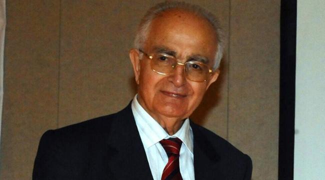 Eski Bakan ve İzmir Valisi Ayaz vefat etti