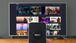 Hafta sonu kısıtlamasında ücretsiz olan BluTV çöktü