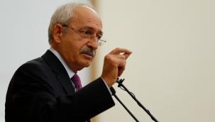 Kılıçdaroğlu'ndan flaş açıklama: Telefonlarım dinleniyor!