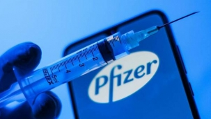 Pfizer aşısı koruyor ama bulaşmayı engelliyor mu?