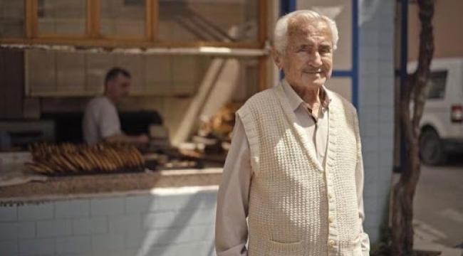 2021'in ilk acı haberi: İzmir Gevreği'nin yaratıcısı hayatını kaybetti