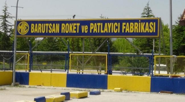 CHP'li Sertel'den flaş açıklama: MKE'den 4.2 milyon Euro'luk ölü yatırım!