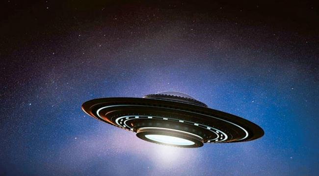 CIA'nın gizli UFO belgeleri ortaya çıkmaya devam ediyor