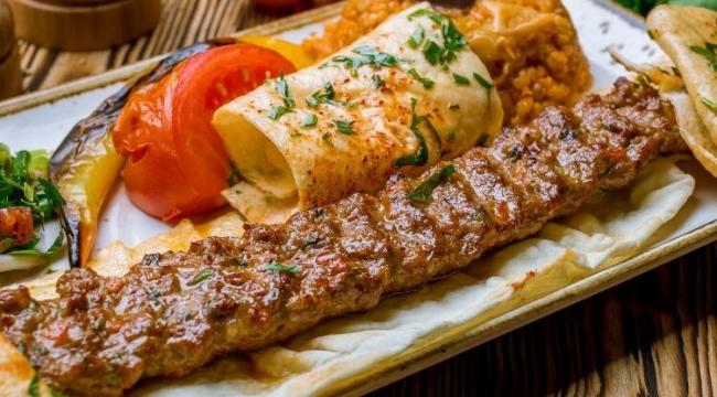 Milli lezzet Adana Kebap, dünya sıralamasında ikinci!