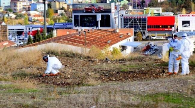 """İzmir'de radyoaktif tehlike: """"İnsanlar kanserden teker teker ölüyor!"""""""