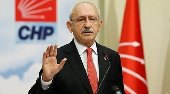 Kılıçdaroğlu: Türkiye genelge devletine dönüştü