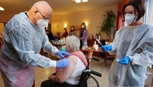 Koronavirüs aşısıyla bağlantılı 23 ölüm yaşandı
