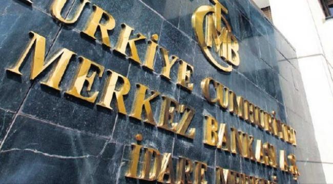 Merkez Bankası, politika faizini yüzde 17'de sabit tuttu
