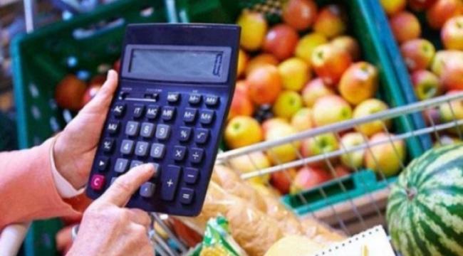 'Açlık sınırı 3 bin 313 lira, yıllık gıda enflasyonu yüzde 30'