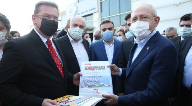 Baysak Ailesinden Kılıçdaroğlu'na teşekkür