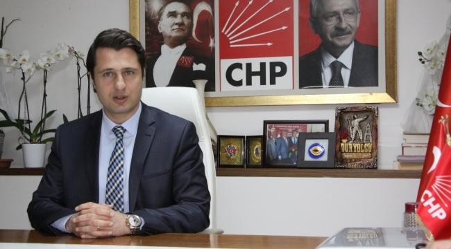 CHP'den Erdoğan'ın İzmir mesajlarına sert yanıt