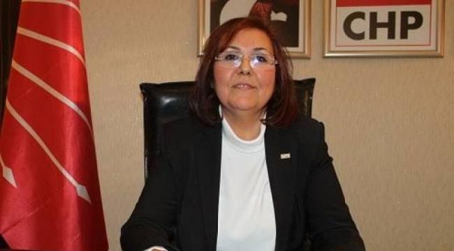 CHP'li Kadın Kolları Başkanı Özdemir'e hapis cezası!