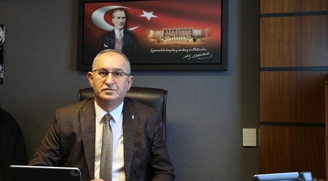 CHP'li Sertel AK Parti İzmir Kongresi'ndeki kalabalığı eleştirdi!