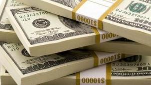 Döviz kurlarında yükseliş sürüyor: Dolar 7.20'nin üzerinde