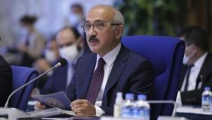 Elvan'dan 'ekonomik reform' açıklaması