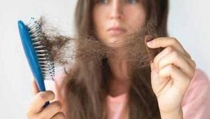 Koronavirüse yakalanan her beş kişiden biri en az 6 ay saç dökülmesi yaşıyor