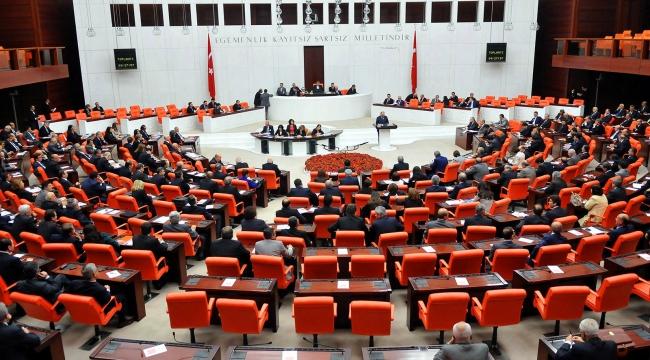 Kadına şiddete karşı kurulan Meclis Araştırma Komisyonu'nun üyeleri yayımlandı