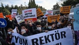 Türk halkının yüzde 73'ü 'Rektörü öğretim elemanları seçsin' dedi