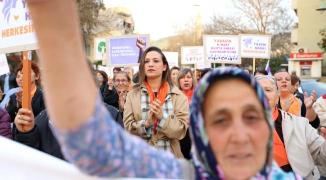 Efes Selçuk'ta toplumsal eşitlik için 3 adım!