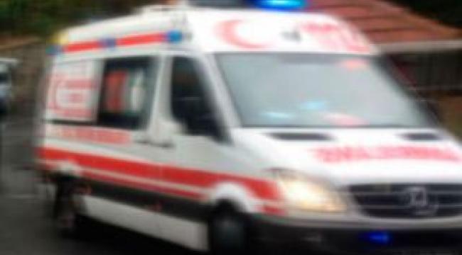 İzmir'de 13 yaşındaki çocuk kalp krizinden hayatını kaybetti!
