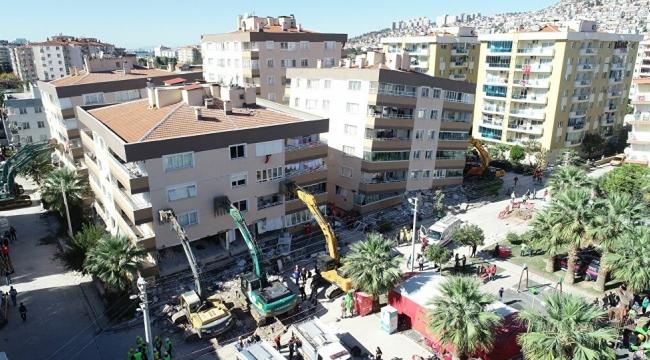 İzmir'de dönüşüm başlıyor: Riskli binalar için yeni imar düzenlemesi onaylandı!