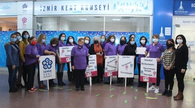 İzmir'den Cumhurbaşkanı'na çağrı: Çocukların feryadını duy, kararı geri çek!