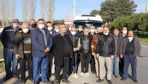 Soyer'e ulaşamayınca çareyi Kılıçdaroğlu'nda aradılar! Tacettin Bayır aracı olacak