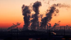 Türkiye'nin sera gazı emisyonu 2019'da yüzde 3.1 azaldı