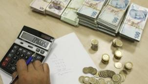 Gelir ve kurum vergilerinin ödeme süresi uzatıldı
