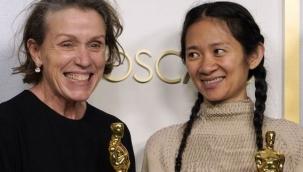 93'üncü Oscar Ödülleri sahiplerini buldu!