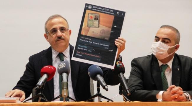 AK Parti Torbalı seçimini yargıya taşıdı!