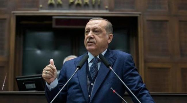Erdoğan CHP'ye İzmir üzerinden yüklendi: En ufak bir yatırım var mı?