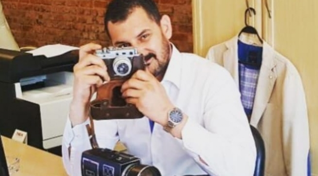 Gazeteci Serkan Güler yazdı: Olacak O Kadar