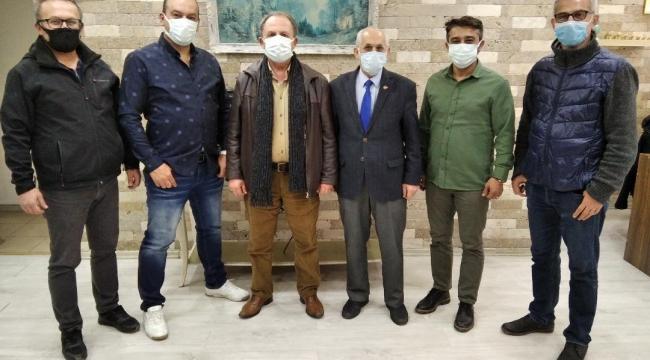 """""""İzmir basını yoğun bakımda"""""""