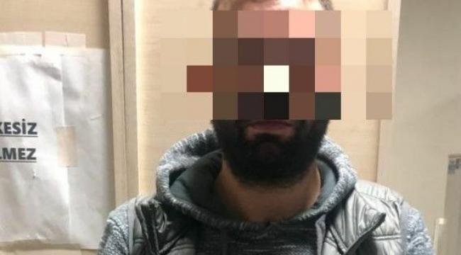 İzmir'de erkek şiddeti: 'Son bir kez sarılayım' diyerek koronavirüs bulaştırmak istemiş