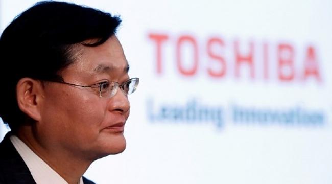 Japon teknoloji devi Toshiba satılıyor mu?