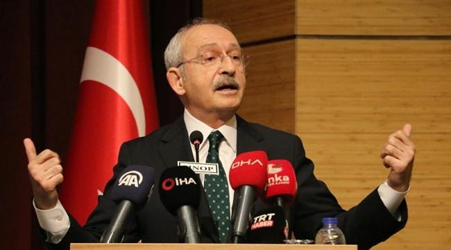 10 isim için dokunulmazlık fezlekesi Meclis'te: Kılıçdaroğlu ve Tuncay Özkan da var!
