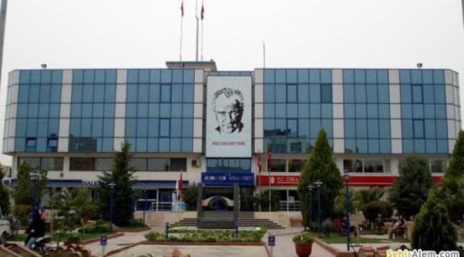 Belediyeyi CİMER'e şikayet eden başkan yardımcısı görevden alındı!