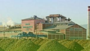 Fabrikalardan sonra Türkiye Şeker Fabrikaları'na ait 18 arazi satıldı