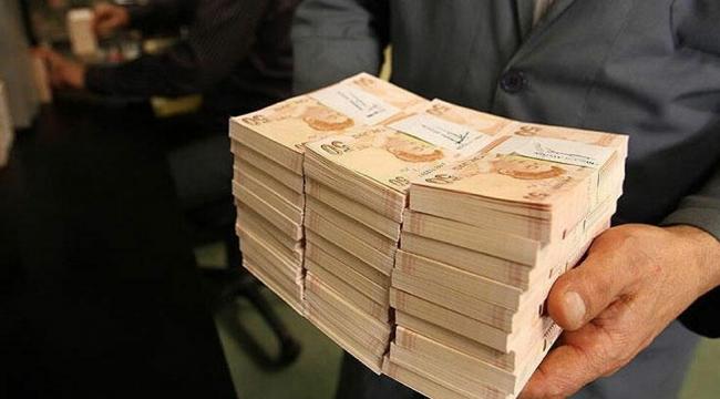 Hazine 2 yıllık tahvilde 1.32 milyar TL borçlandı