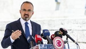 İmamoğlu soruşturmasına AK Parti'den açıklama!