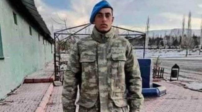 İntihar ettiği iddia edilen Roman asker Sarmaşık'ın ölümüne tepkiler büyüyor: İzmirli vekillerden sağduyu çağrısı!
