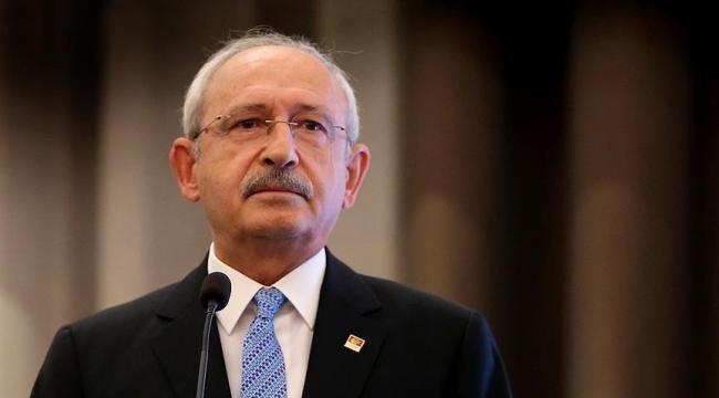 Kılıçdaroğlu'ndan 'Cumhurbaşkanı adayı olacak mısınız?' sorusuna yanıt