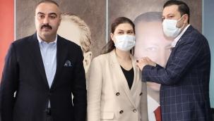 Torbalı seçiminden sonra AK Parti'ye geçen geçene! Bir meclis üyesi daha AK Parti rozetini taktı