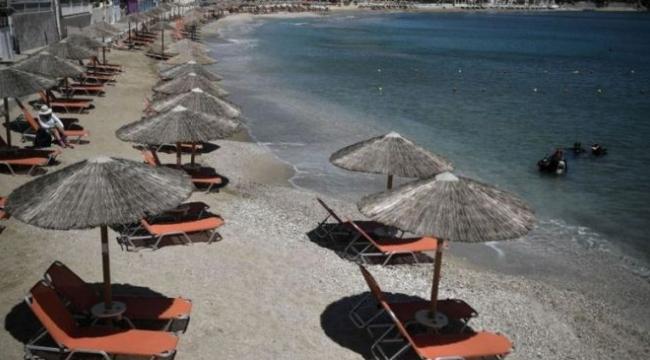 """Yunanistan turistlere kapılarını açtı: """"Covid'siz adalar"""""""