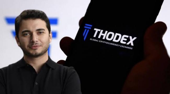 2 milyar dolarla kaçmıştı: Thodex'in bankada kaç parası çıktı?