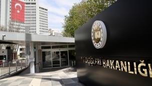 Ankara'dan AB liderlerinin kararına tepki